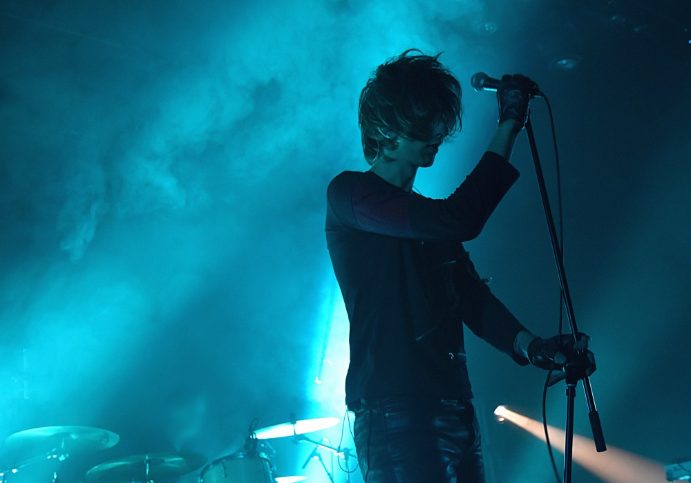 10 The Horrors