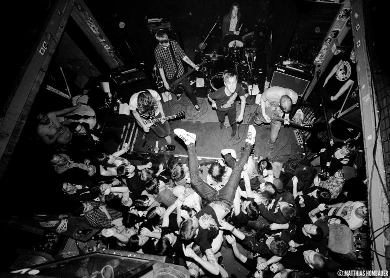 Concert - La Dispute