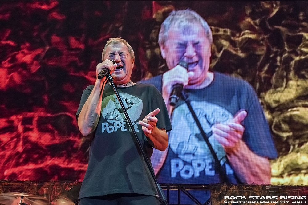 Deep Purple - Copyright RSR-Photography 2017