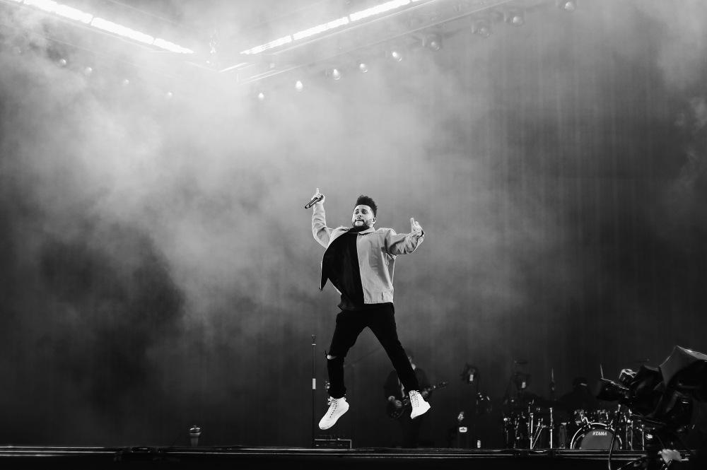Wireless 2017 - The Weeknd - @jdshotyou - source jdshotyou.com