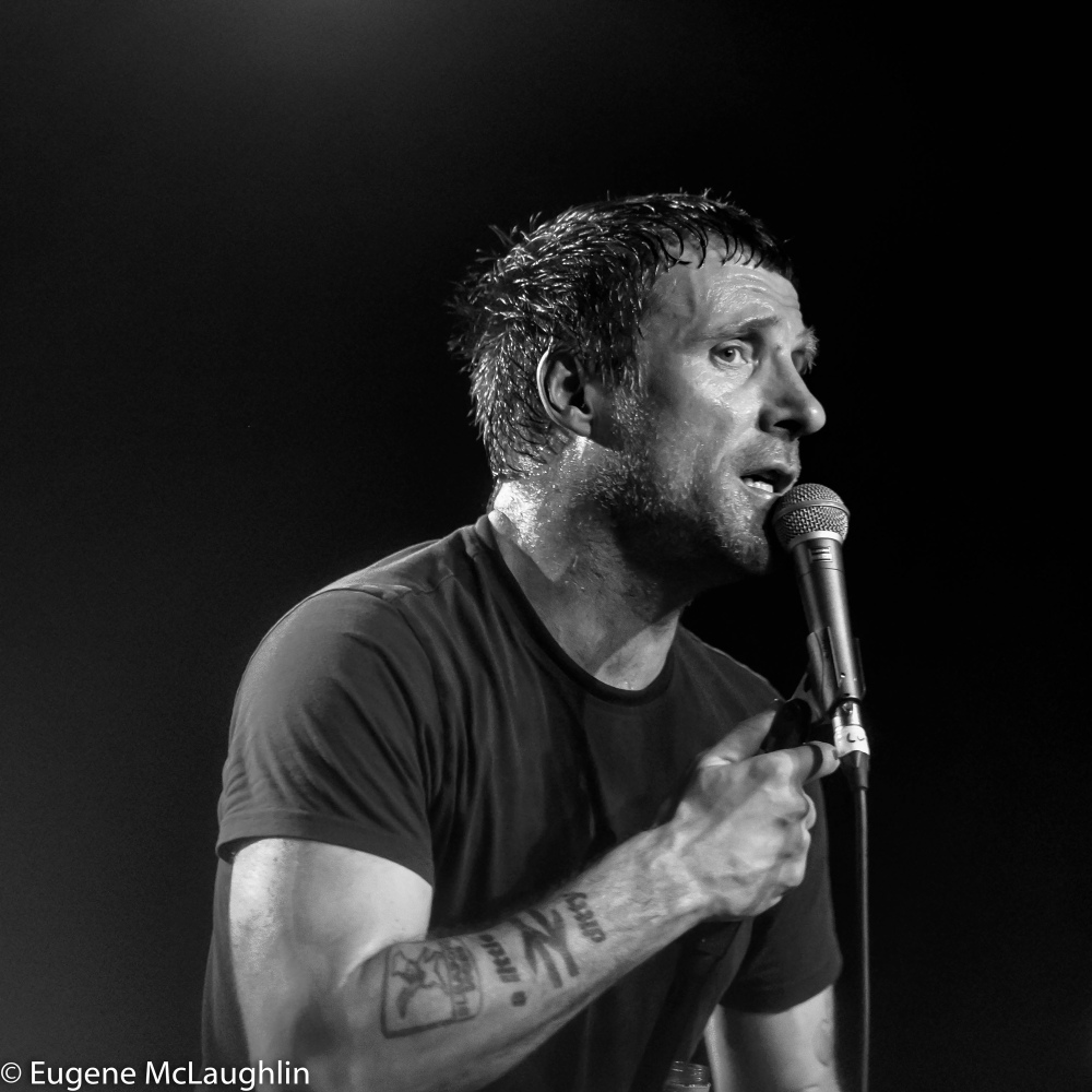 Sleaford Mods: The Empire Coventry, 07/11/16