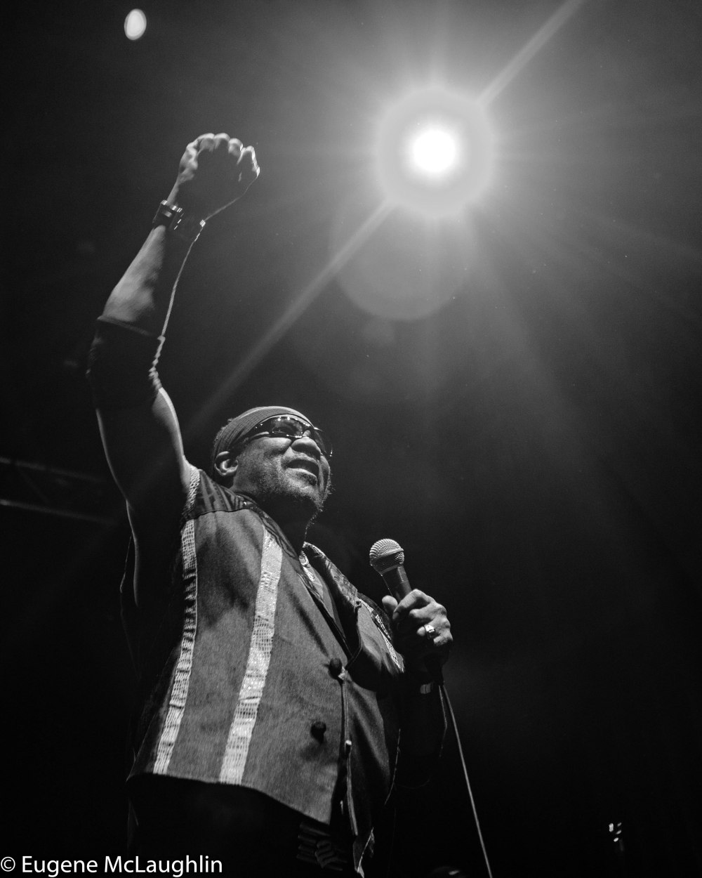 170719 1445 Toots and the Maytals, Leamington 2017
