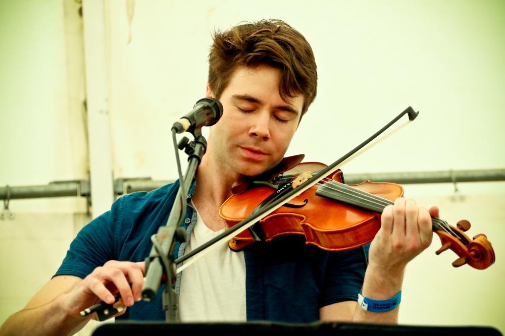 Matt McGrath - Wickham